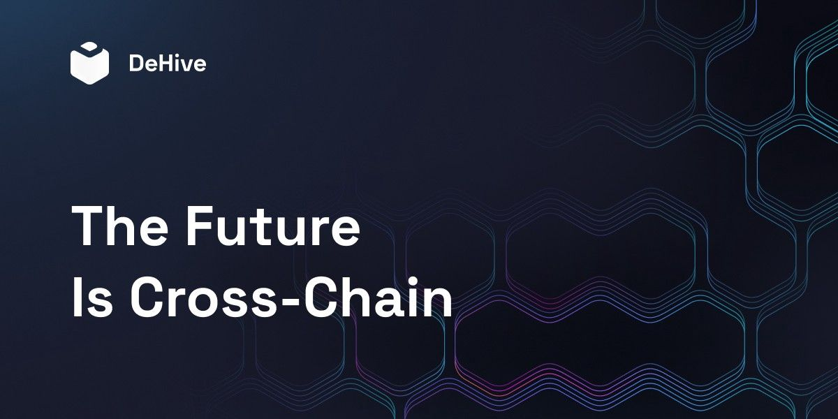 The Future Is Cross-Chain